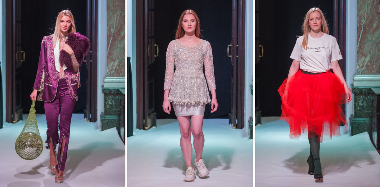 Fashion london ss20