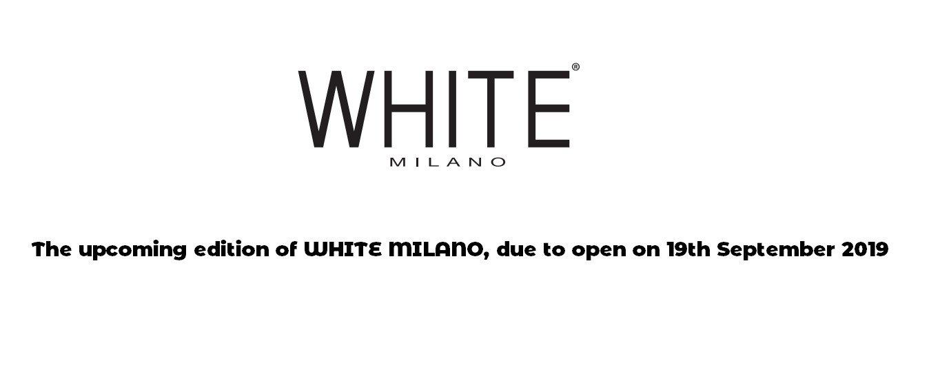 White milano into the nerve centre of tomorrow's ready to wear