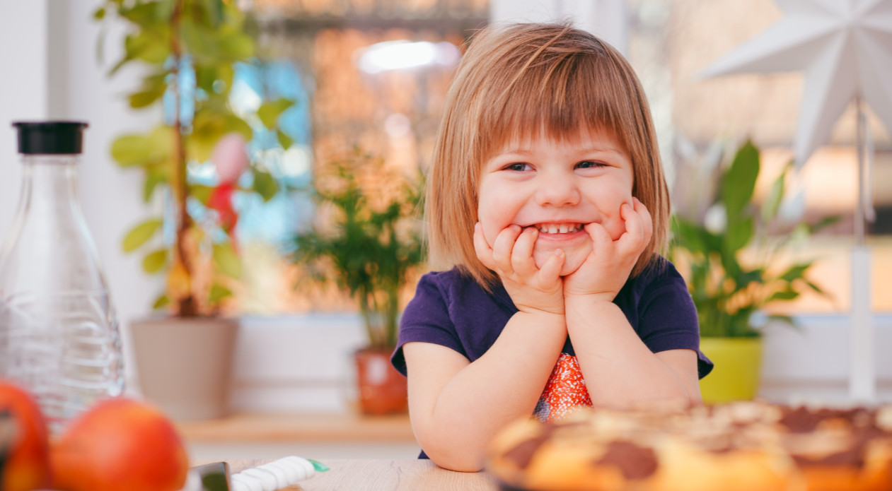 More than a million parents tell food 'fairy tales' every mealtime to entice their children to eat