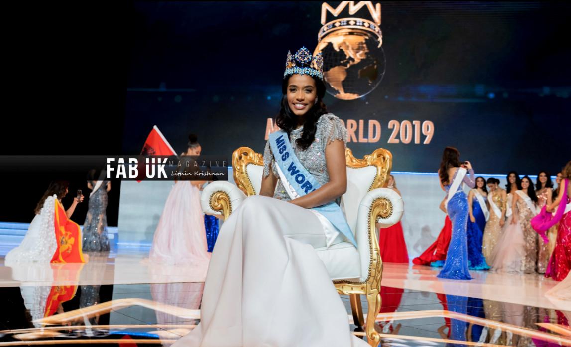 Miss world 2019 (6)