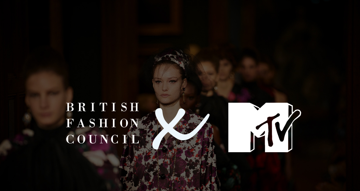 The bfc x mtv with iceberg and river island