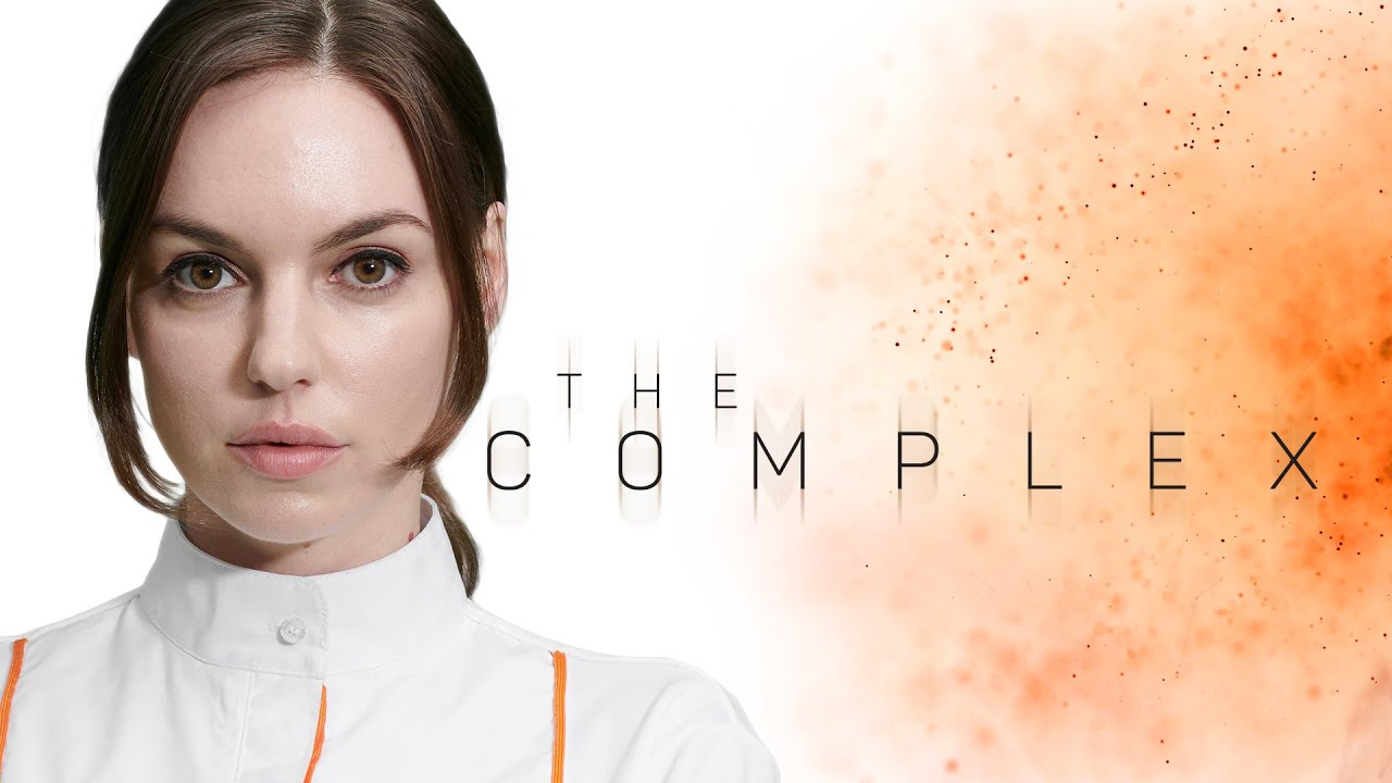 The very first live action interactive sci fi film the complex