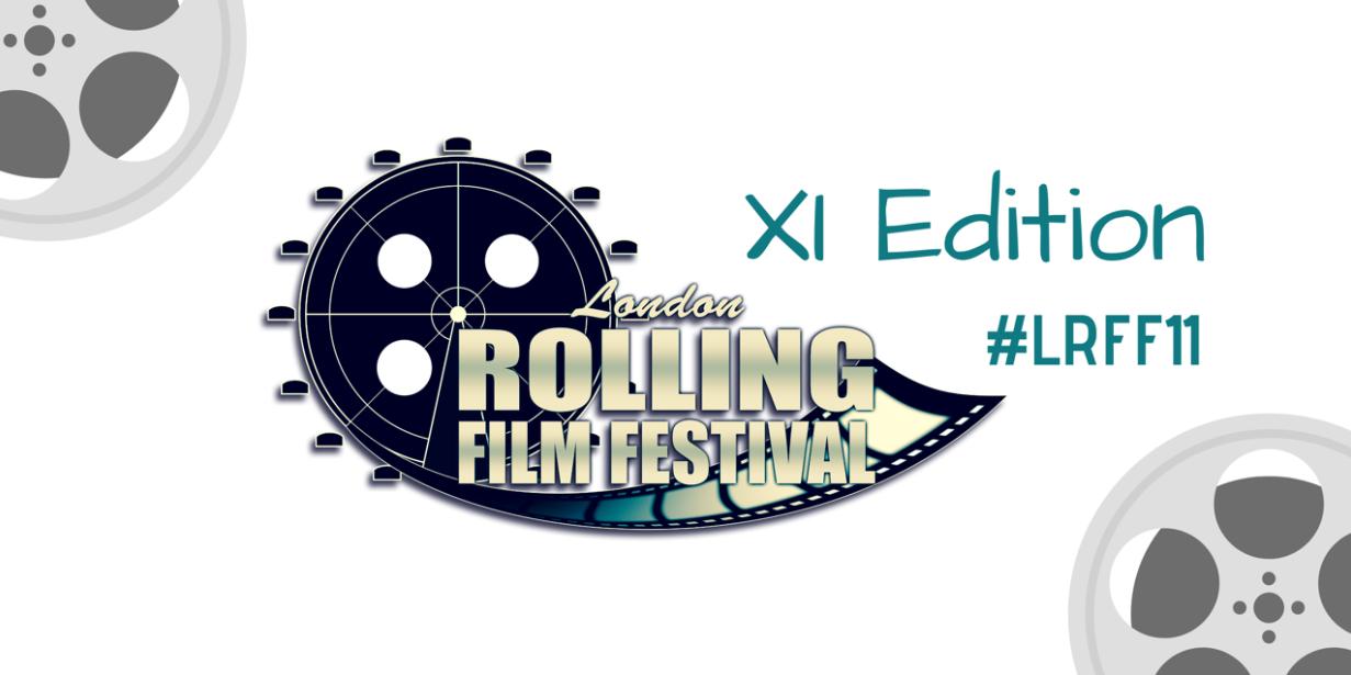 London rolling film festival xi announced