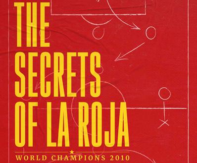 Rakuten tv to launch its new original documentary the secrets of la roja