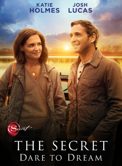 The secret dare to dream starring katie holmes and josh lucas available