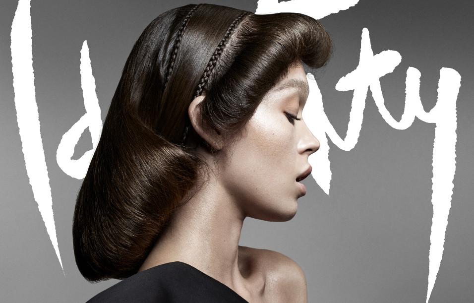 How to get the headband look – cos sakkas