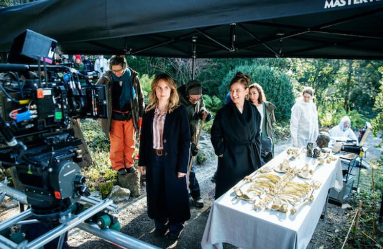 Zurich film day highlights importance of local film scene