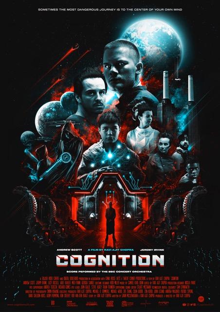 Cognition 2020 trailer