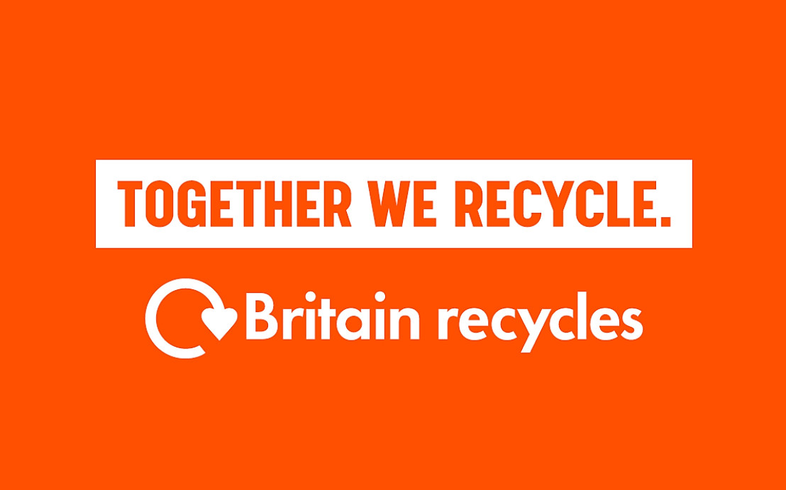 Together – we recycle.