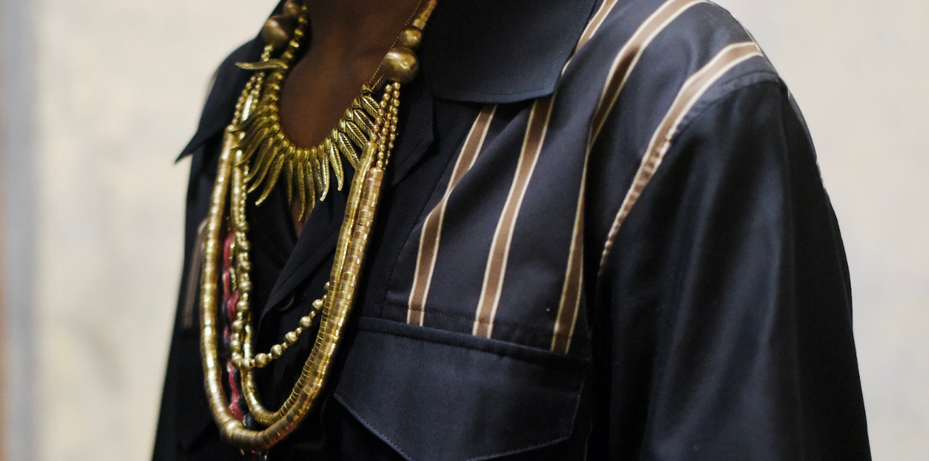 Bfc's ipf launches long term project to celebrate british black fashion & culture