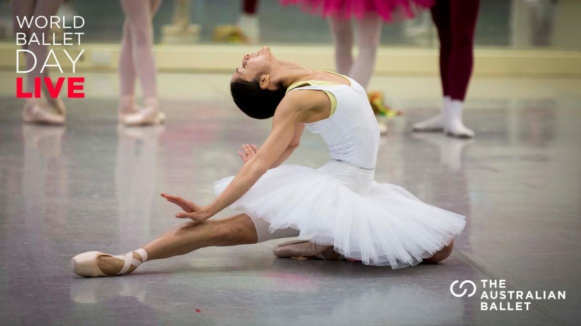 World ballet day 2020 the biggest ever celebration of dance