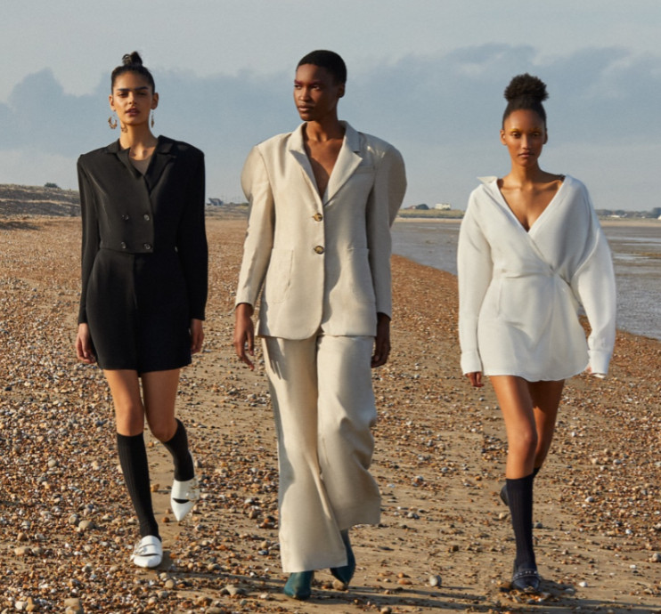 British fashion council opens application for bfc vogue designer fashion fund 2021