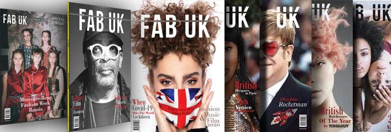Fabuk magazines 2020