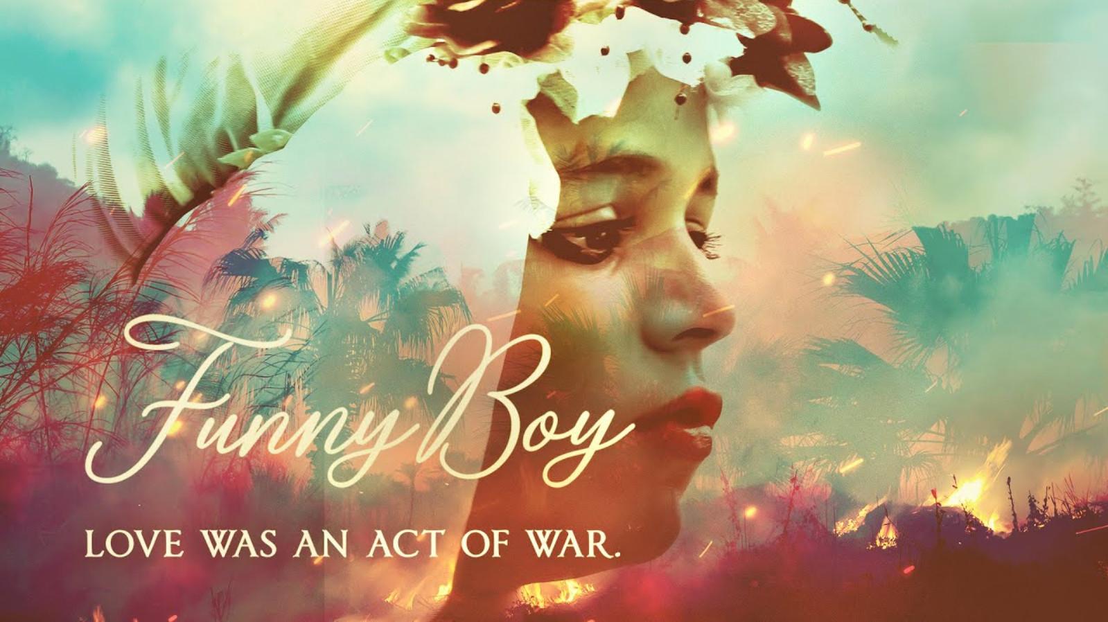Funny boy film