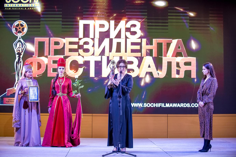 Winners of the viii irida russian british film festival and awards