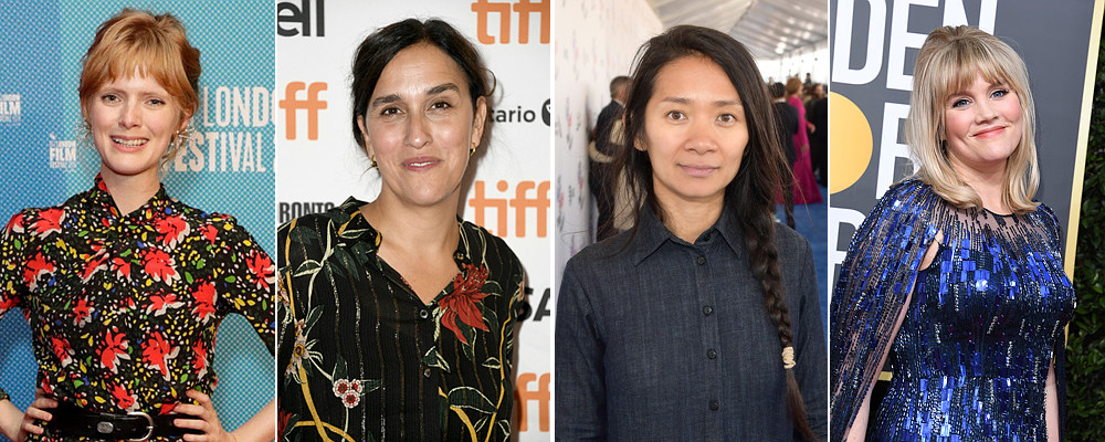 Female filmmakers lead nominees for the london critics' circle film awards