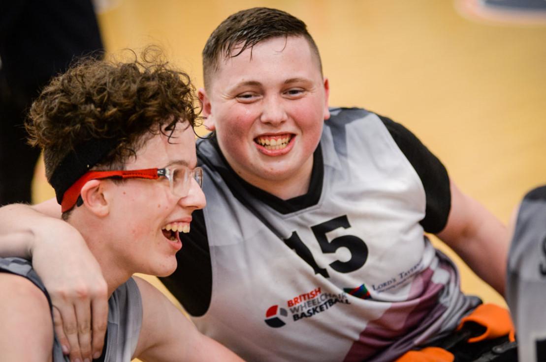 Iag launch (credit british wheelchair basketball w johnston)