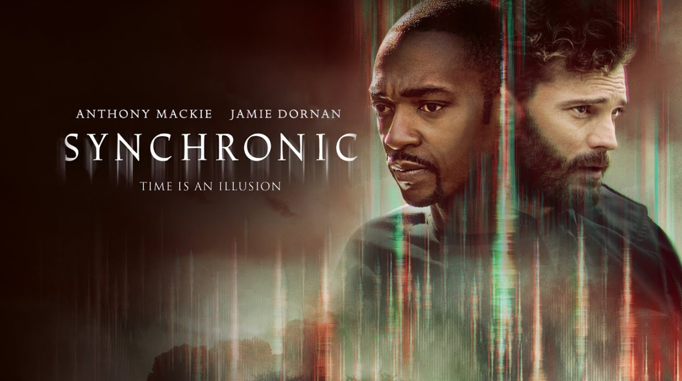Synchronic will now release on digital