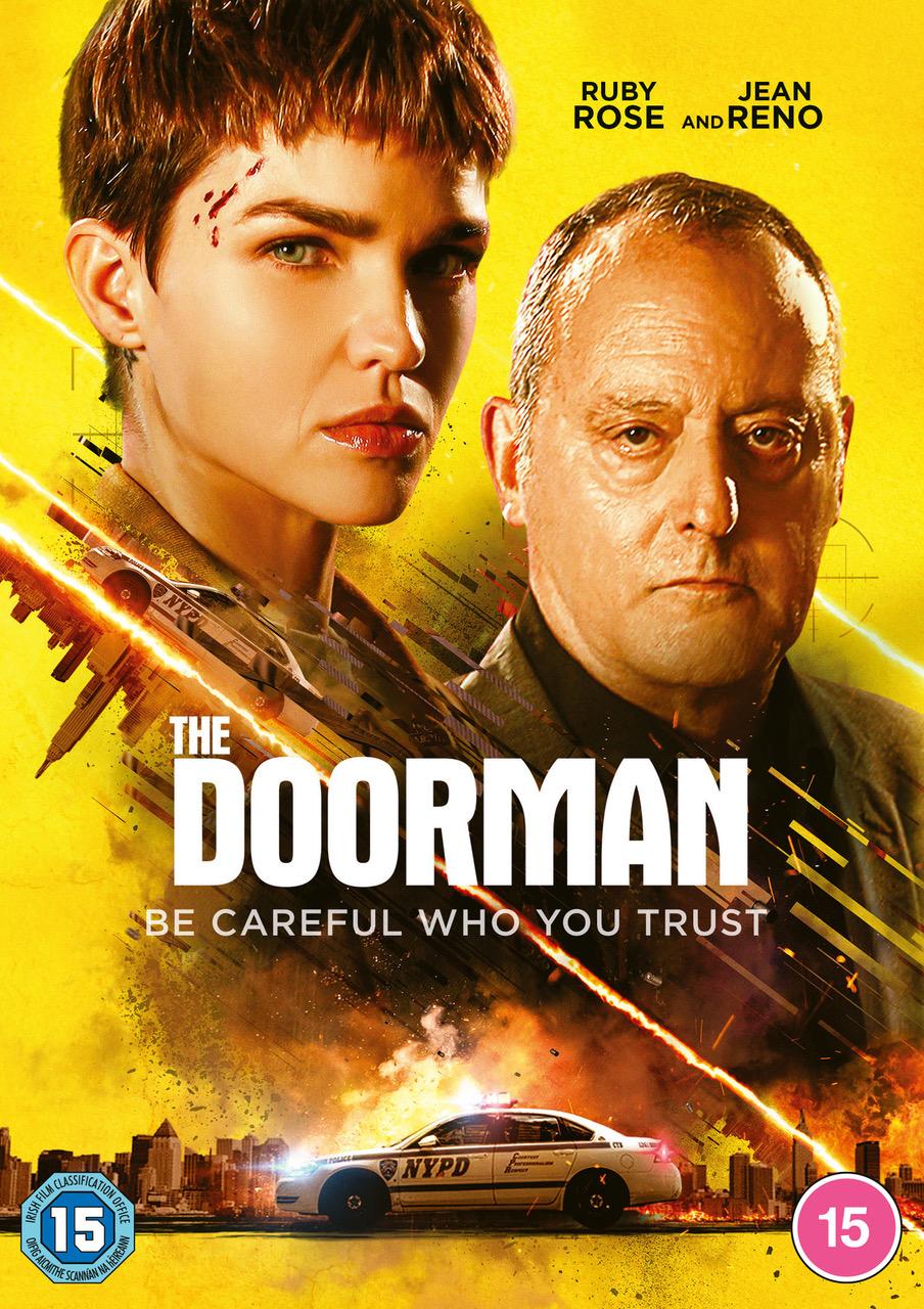 The doorman 2020