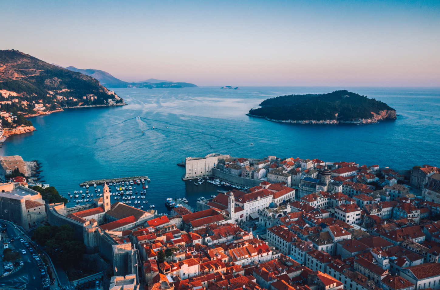 The most naturally stunning places to see in croatia