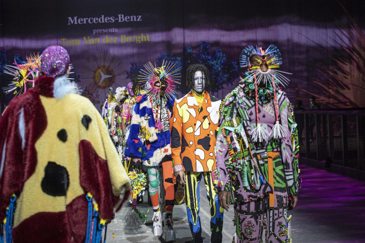 Tom van der borght mercedes benz fashion berlin (1)