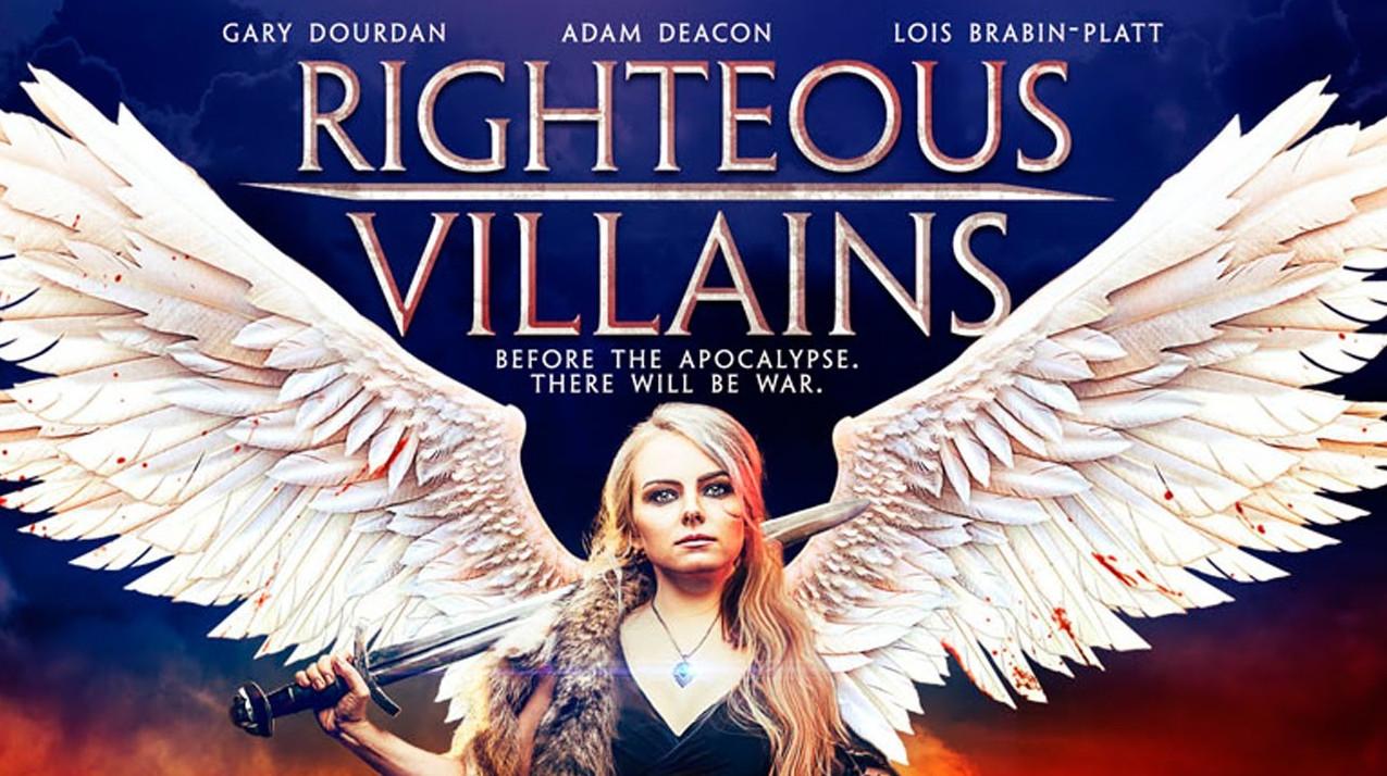 Righteous villains british supernatural thriller confirmed for uk release