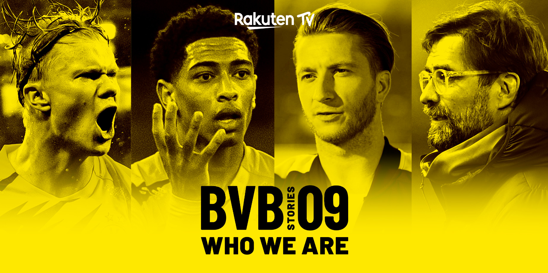 Bvb 09 stories who we are