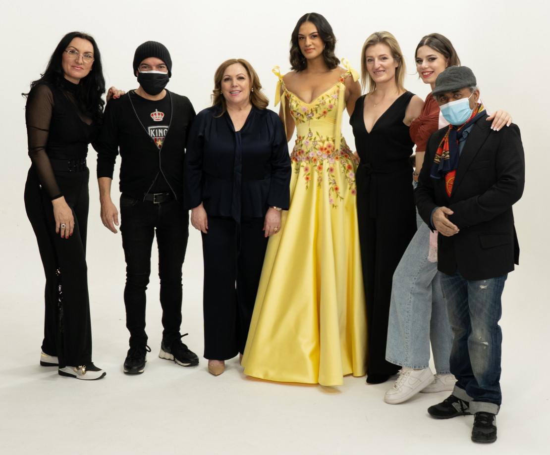 Geraldina's couture brings fashion dreams to life (5)