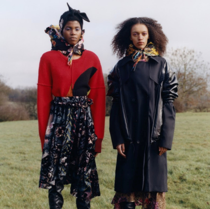 London fashion week presented by clearpay announces dates for june and september 2021