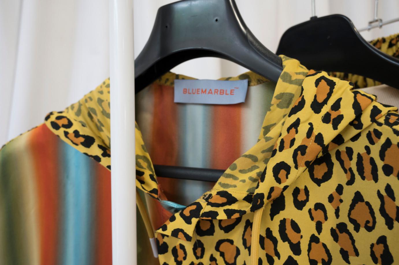 Bluemarble. paris fashion week. menswear. spring summer 2022 (4)