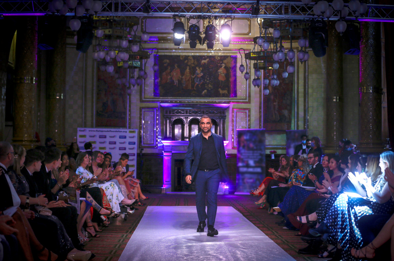 Omar mansoor cruise collection 2021