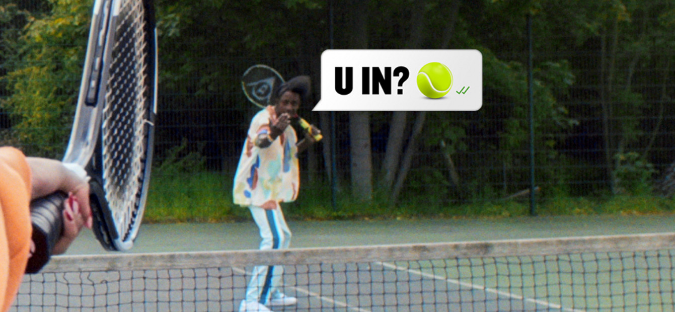 Tennis has only one question this summer u in
