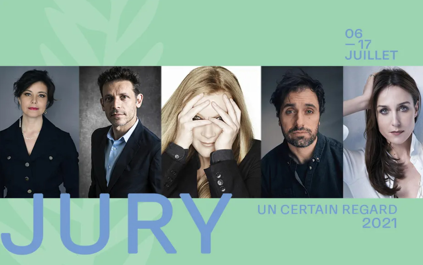 The un certain regard jury of the 74th festival de cannes