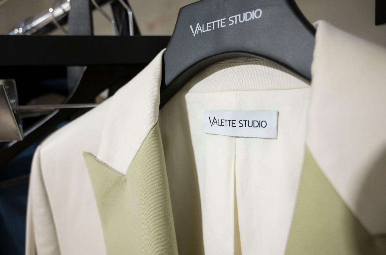 Valette studio spring summer 2022, the traveling spirit