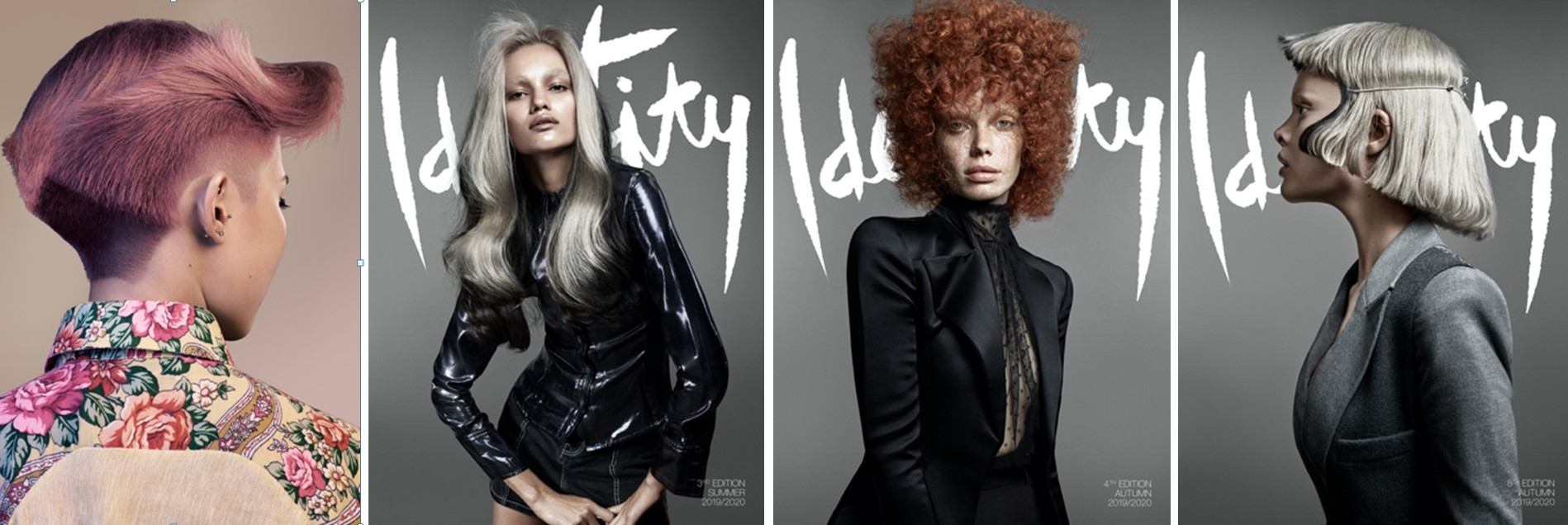 One shot hair award wins for toni&guy hairdressers