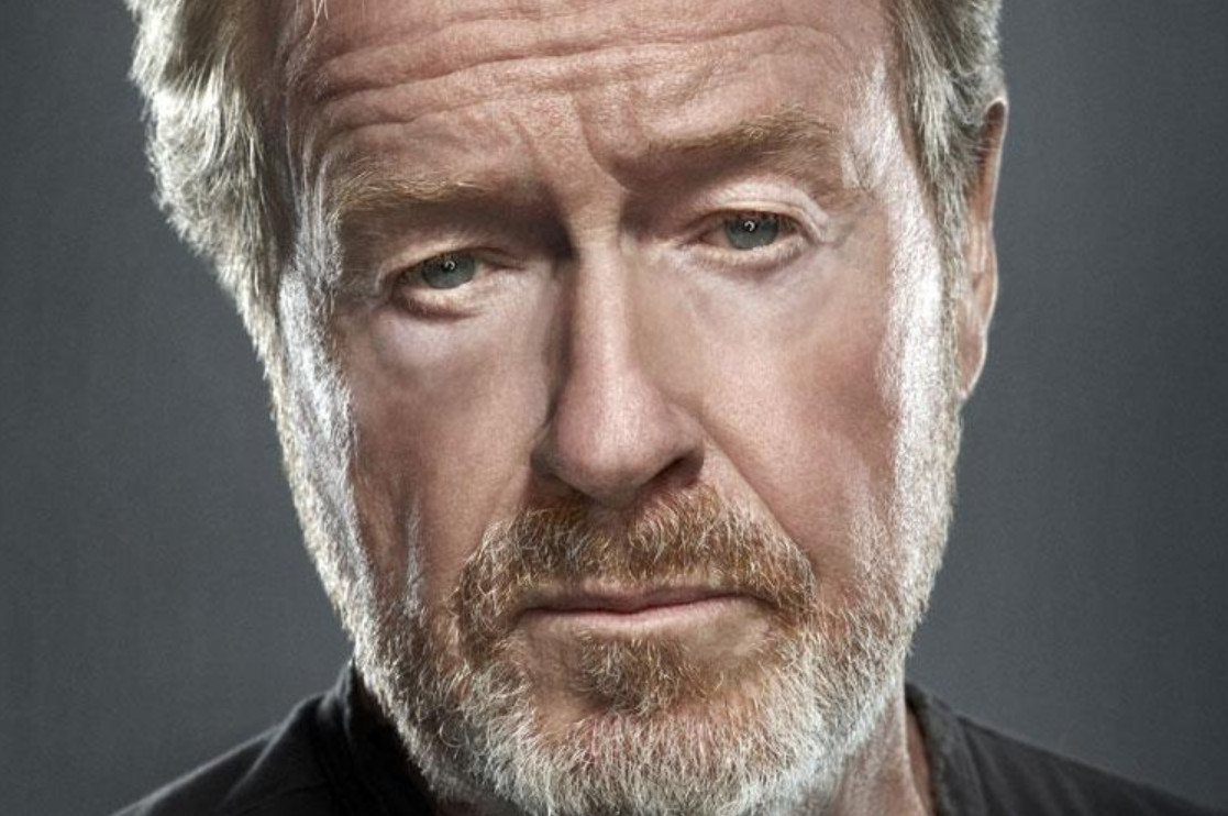 Ridley scott to be awarded the cartier glory to the filmmaker 2021 prize