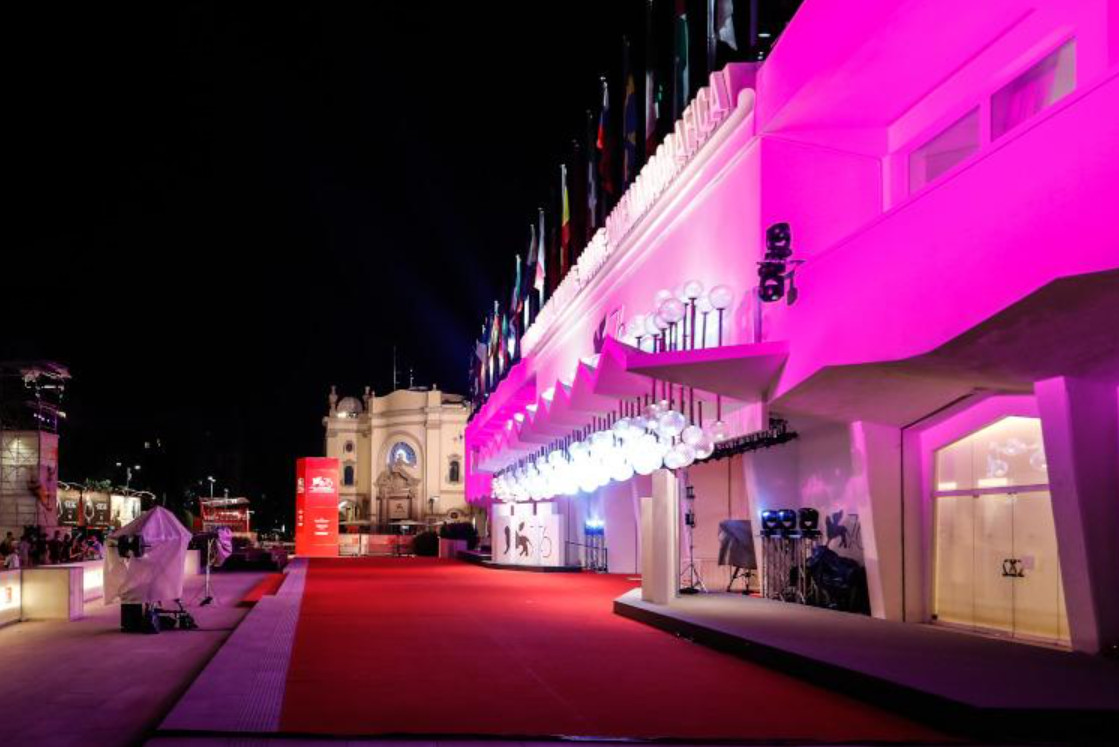 Three special screenings complete the line up of the 78th venice film festival