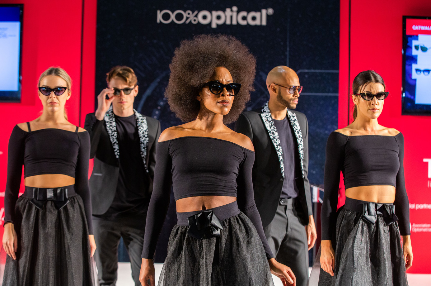 Largest optical show returns to london