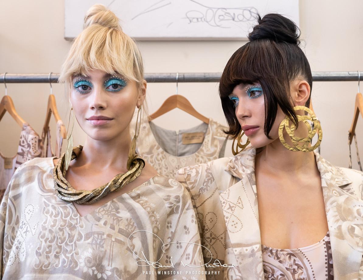 Paul costelloe spring summer 2021 during london fashion week (6)