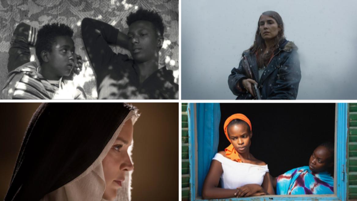Mubi announces 11 films premiering at this year's bfi london film festival
